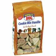 PD Cookie Mix Vanille 400g