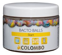 Colombo Marine 500ml Bacto Balls