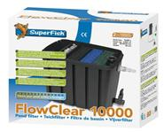 Superfish -  FlowClear 10000 UVC-11W,