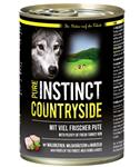 PURE Instinct 400g Pute - Countryside