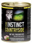 PURE Instinct 800g Pute - Countryside