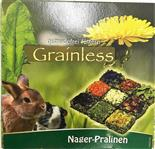 JR Grainless Nager-Pralinen 125g