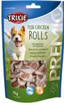 Premio Fish Chicken Rolls - 75g