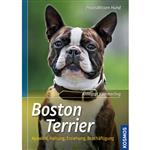 Boston Terrier Kämmerling / Buch