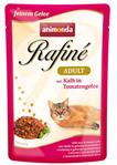 Rafine - Kalb in Tomatengelee - Adult - 100g - Beutel