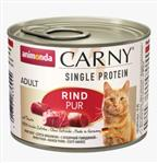 Carny - Rind pur - Adult -  200g - Dose