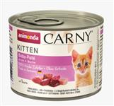 Carny - Baby-Pate - 200g - Dose