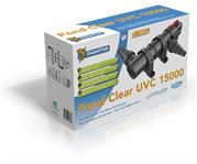 SF Pond Clear UVC 18W 15000L