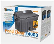 Pond Clear Kit 24000 UVC-24W, Pumpe Eco 12.000