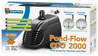 SF Pond Flow Eco 2000 2000L/H, 1,9m, 25W