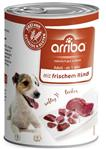 Arriba - Rind - Adult - 400g - Dose