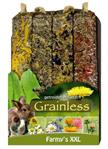 Grainless Farmys XXL 4er Pack - 450g
