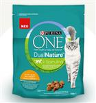 Purina - One DualNature - Adult - Huhn - 750g