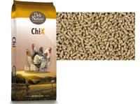 ChiX - Legepellets - 20kg