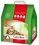 Cats Best - Original - 4,3kg - klumpend