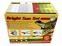 Bright Sun Set Jungle - Komplettset - 50 Watt