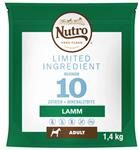 Limited Ingredient - Adult - Lamm - 1,4kg