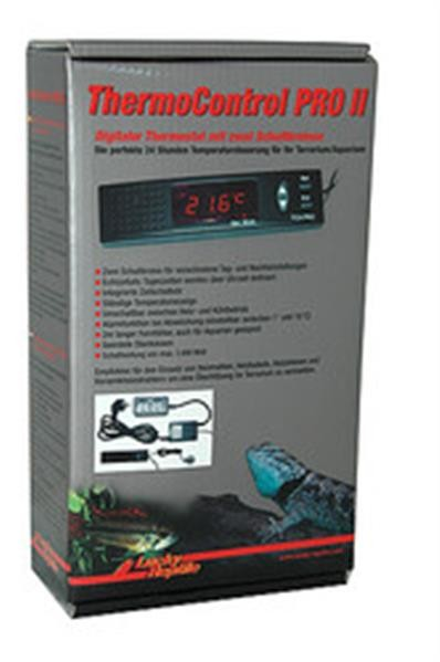 LR Thermo Control PRO 2