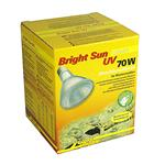 Bright Sun UV DESERT - 70 Watt