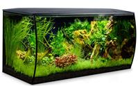 Fluval Flex - LED Aquariumset schwarz - 123 Liter