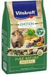 Emotion Pure Nature Herbal - für Meerschweinchen - 600g