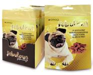 Fabulous Snack Treats - Huhngeschmeck - 60g