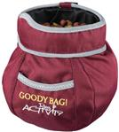 Dog Activity Snack Tasche Goody Bag - 11x16cm
