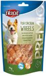 Premio Fish Chicken Wheels - 75g