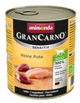 Animonda GranCarno - Adult - Sensitiv - reine Pute - 800g