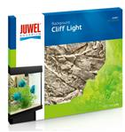 Juwel Motivrückwand 60x55 Cliff Light