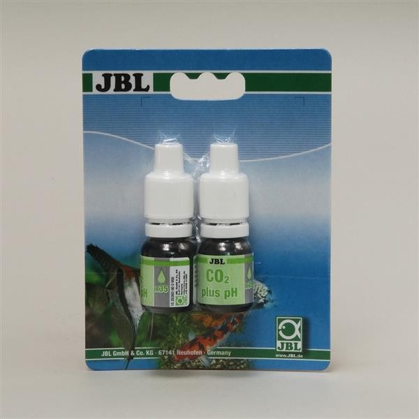 JBL CO2/pH-Permanent Nachfüllreagens