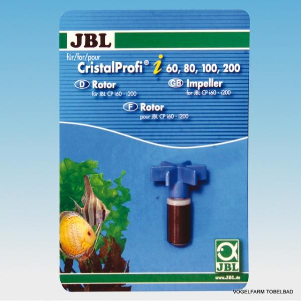 JBL Magnetrad f.alle CP i Rotor mit Achse+Gummilage