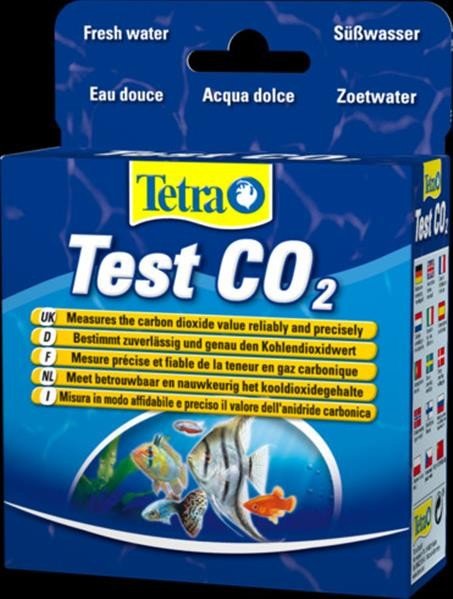 Tetra Test CO2 20ml Kohlendioxid