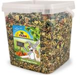 JR-Farm Super Nagerfutter - 2500g