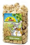 JR-Farm Hafer Ecken - 100g