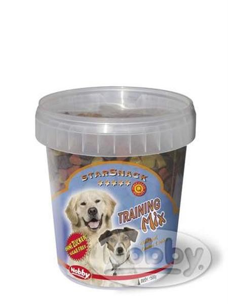 Star Snack Training Mix 500g                 NO