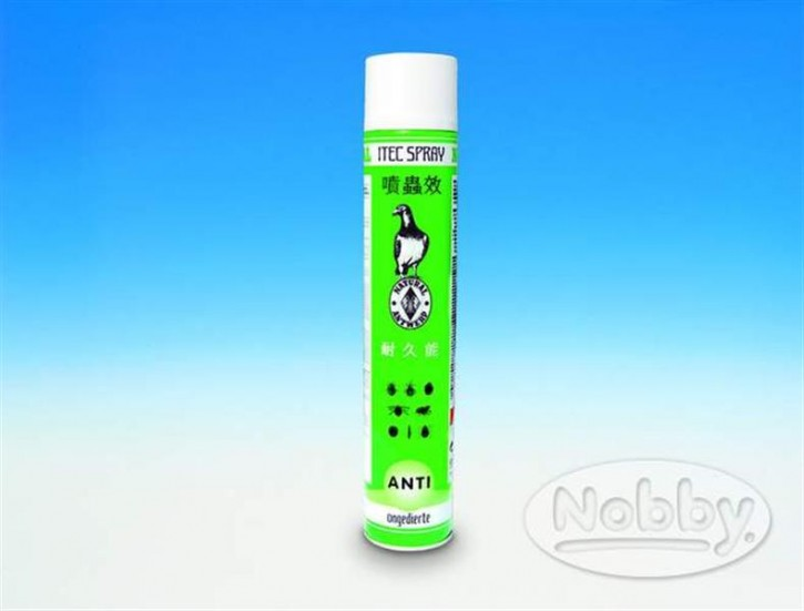 Natural Anti Ungeziefer- spray 750ml