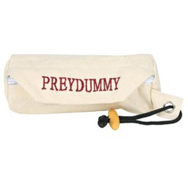 Dog Activity Preydummy 6x14cm, beige       TR