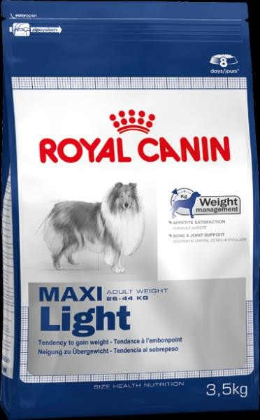 RC Maxi Light 15kg