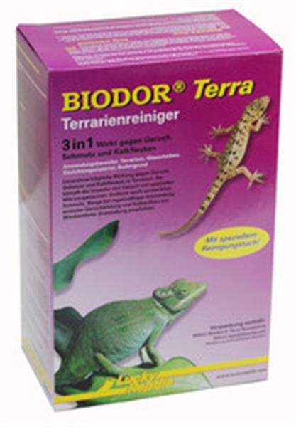 Biodor Terrarienreiniger 3in1 500ml