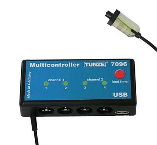 Tunze Multicontroller neu 7096.000