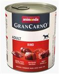 Animonda GranCarno - Adult - Rind - 800g