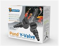 Pond Y-Verteiler Multi-Step 25/32/40mm