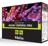 Red Sea Algae Control Pro Multi Test Kit No3, Po4 je100Tests