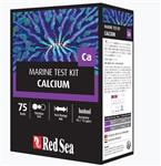 Red Sea Marine Care Test Kit - Kalzium CA - 75 Tests