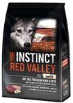 PURE Instinct - Junior Maxi - 4kg - Huhn & Ente - Red Valley