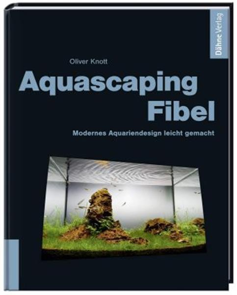Aquascaping-Fibel