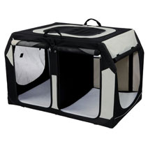 Transportbox Vario Double 91x60x61/57cm