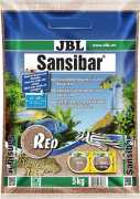 JBL Sansibar Red 5kg 0,2-0,6mm