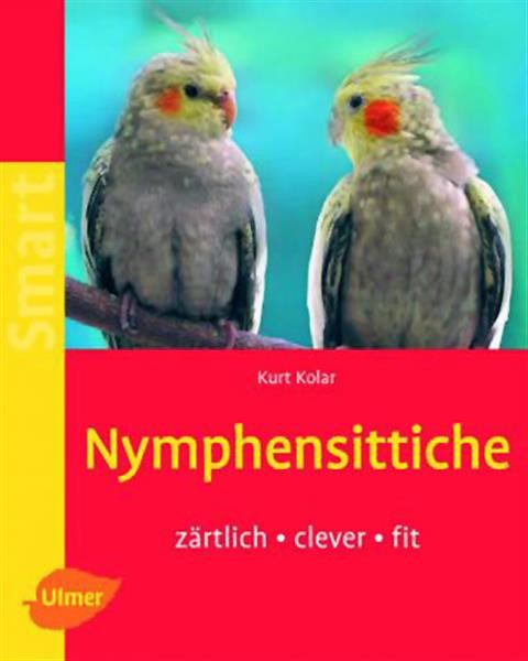 Nymphensittiche Kolar/Ulmer